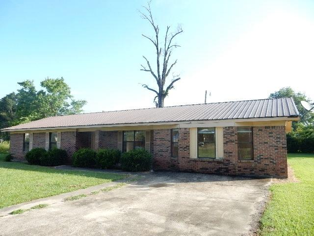 491 E Madison St, Durant, MS 39063 (MLS #322056) :: RE/MAX Alliance