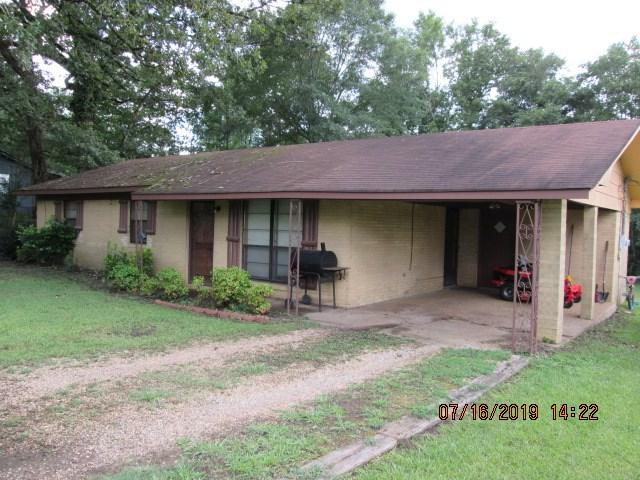 282 Hwy 487 Hwy, Carthage, MS 39051 (MLS #322059) :: RE/MAX Alliance