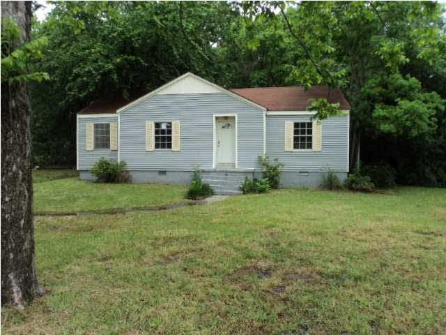 5194 Barrier Pl, Jackson, MS 39204 (MLS #322129) :: RE/MAX Alliance