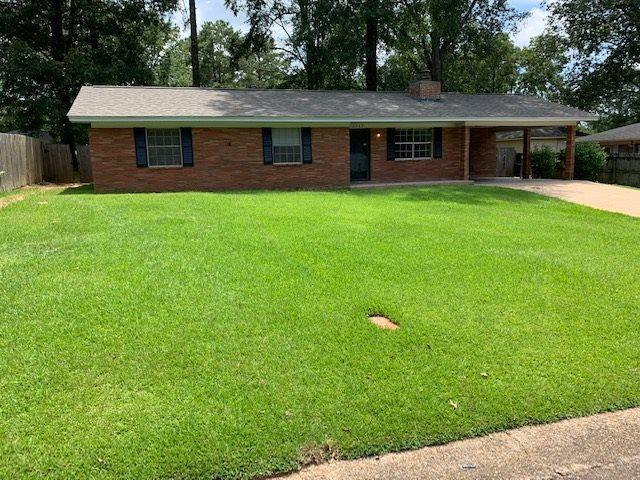 2317 Upper Dr, Pearl, MS 39208 (MLS #322162) :: RE/MAX Alliance