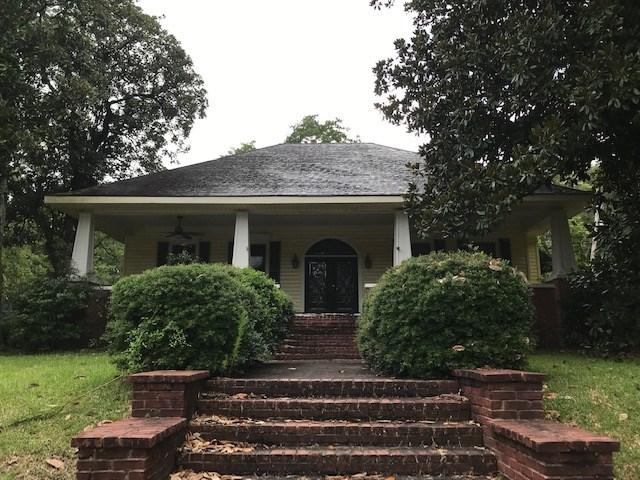 184 S 4TH ST, Morton, MS 39117 (MLS #322257) :: Mississippi United Realty