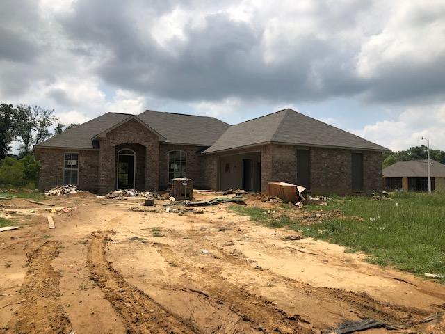 300 Bald Cypress Cv, Terry, MS 39170 (MLS #322302) :: RE/MAX Alliance
