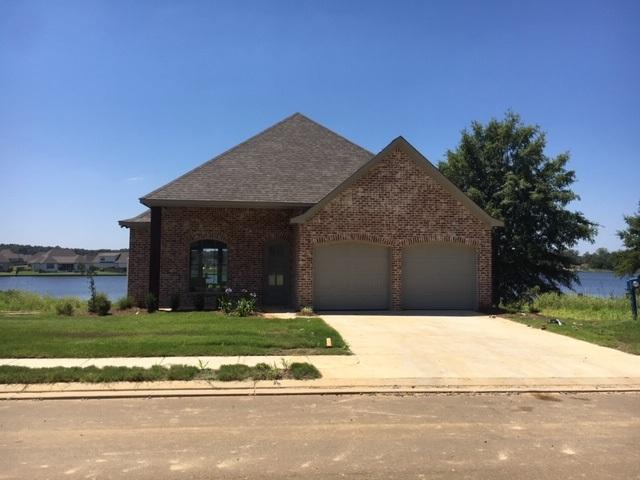 141 Shore View Dr, Madison, MS 39110 (MLS #322365) :: RE/MAX Alliance