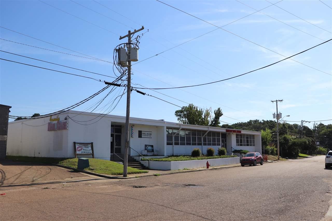 330 North Mart Plaza - Photo 1