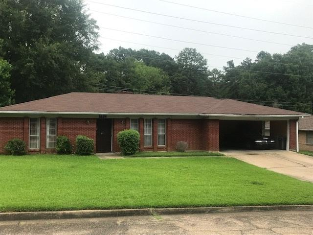1226 Dardanelle Dr, Jackson, MS 39204 (MLS #322454) :: RE/MAX Alliance
