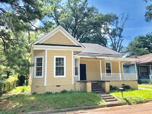 321 Valley St, Jackson, MS 39209 (MLS #322472) :: RE/MAX Alliance