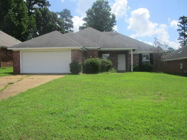 407 Edgewater Branch Dr, Brandon, MS 39042 (MLS #322500) :: RE/MAX Alliance