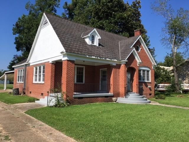 84 W Mulberry St, Durant, MS 39063 (MLS #322594) :: RE/MAX Alliance