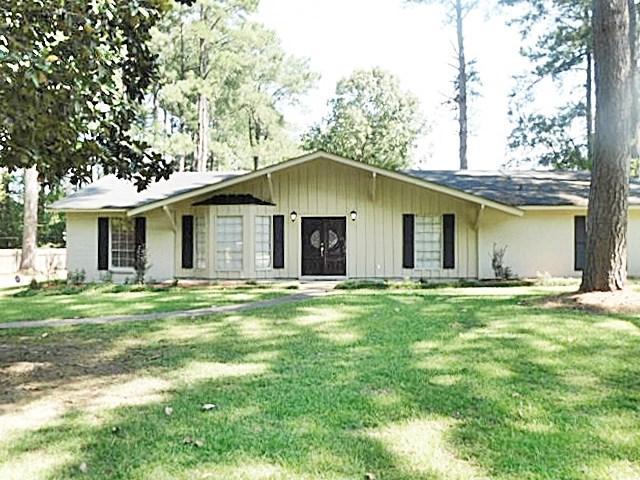 1838 Northwood Cir, Jackson, MS 39213 (MLS #322615) :: RE/MAX Alliance