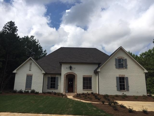 305 East Oak Circle, Madison, MS 39110 (MLS #322758) :: RE/MAX Alliance