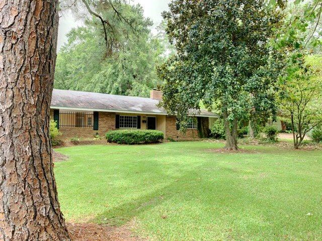 1312 Eastover Dr, Jackson, MS 39211 (MLS #322948) :: RE/MAX Alliance