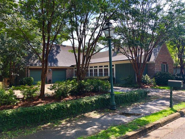 17 Pear Orchard Pk, Jackson, MS 39211 (MLS #323007) :: RE/MAX Alliance