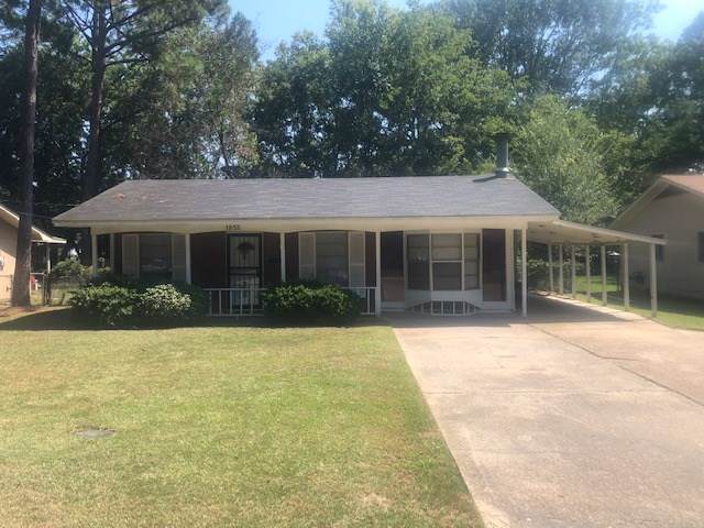 1832 Linda Ln, Jackson, MS 39213 (MLS #323960) :: RE/MAX Alliance