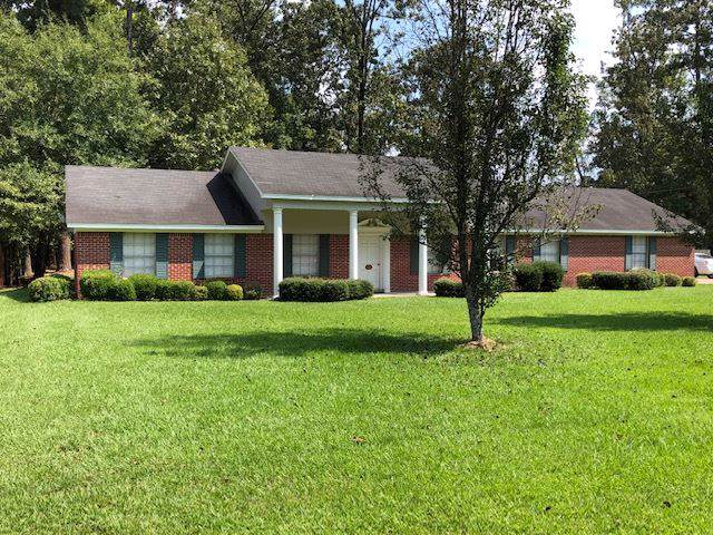 111 Eastwood Dr, Forest, MS 39074 (MLS #323965) :: RE/MAX Alliance