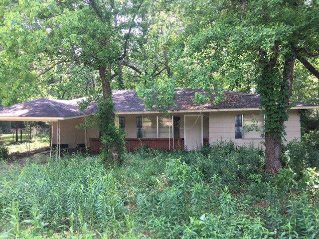 1316 Dianne Dr, Jackson, MS 39204 (MLS #324020) :: RE/MAX Alliance
