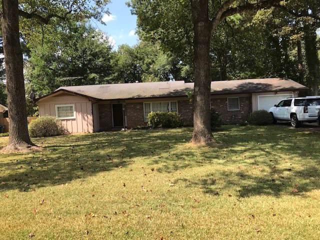 2201 Wildwood Terrace, Yazoo City, MS 39194 (MLS #324060) :: Mississippi United Realty