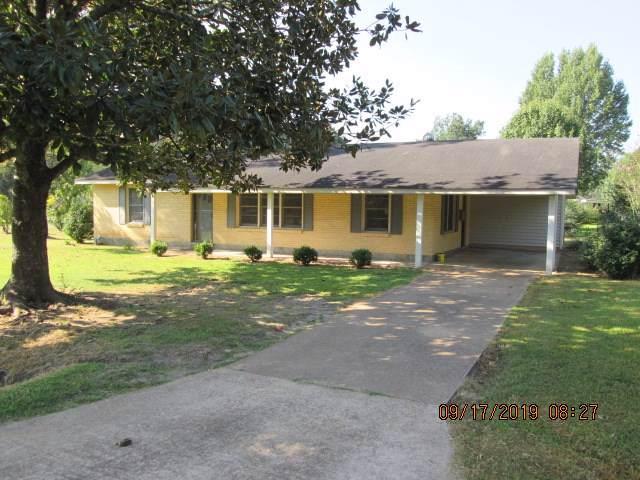 953 Pinehill Cir, Carthage, MS 39051 (MLS #324100) :: RE/MAX Alliance