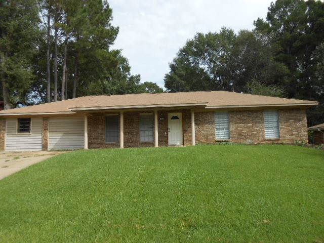 1548 Wingfield Dr, Jackson, MS 39204 (MLS #324113) :: Mississippi United Realty