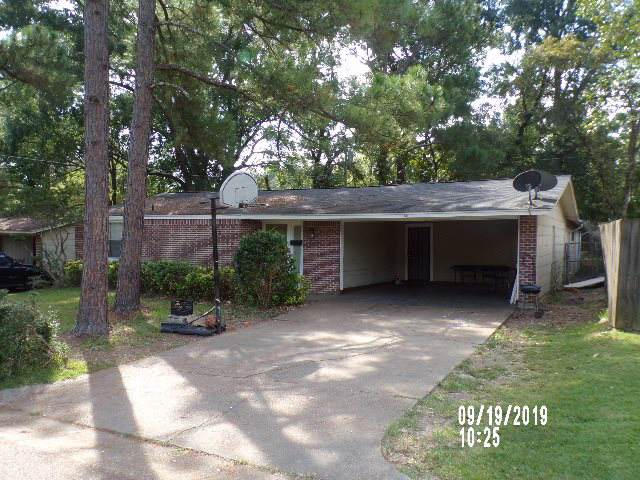2037 Overbrook St, Jackson, MS 39213 (MLS #324146) :: RE/MAX Alliance
