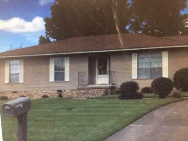 1952 Oakwood Pl, Jackson, MS 39213 (MLS #324233) :: RE/MAX Alliance