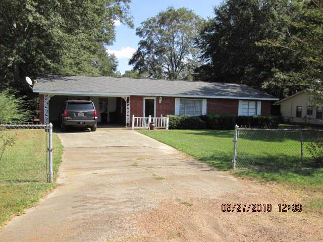 604 S Valley St, Carthage, MS 39051 (MLS #324374) :: RE/MAX Alliance