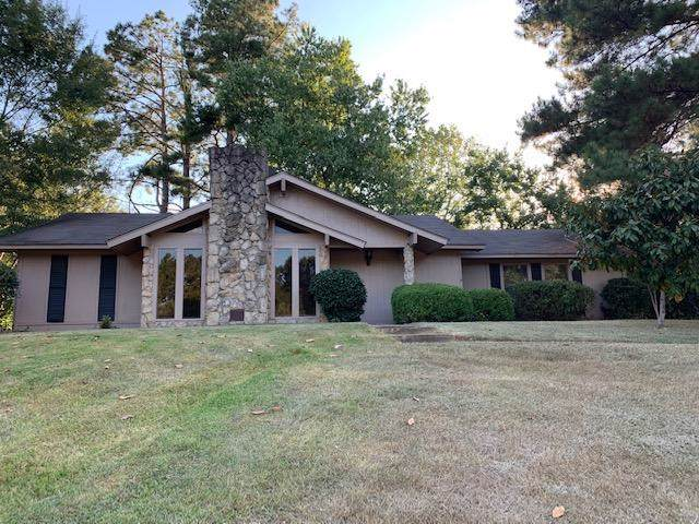 105 Pebble Brook Dr, Clinton, MS 39056 (MLS #324392) :: Mississippi United Realty
