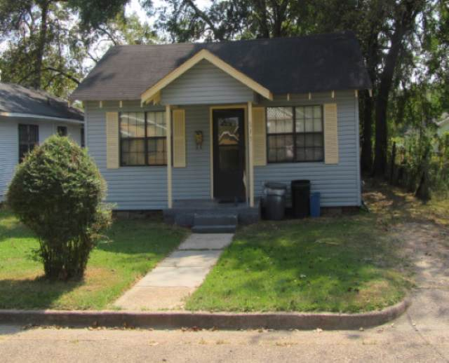 915 Randall St, Jackson, MS 39203 (MLS #324500) :: RE/MAX Alliance