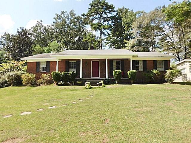 502 Mcree St, Clinton, MS 39056 (MLS #324630) :: Mississippi United Realty