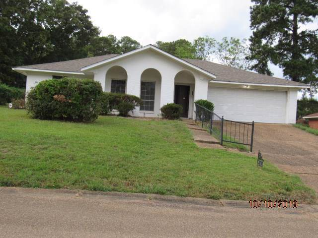 5113 Tarryton Pl, Jackson, MS 39206 (MLS #324750) :: Three Rivers Real Estate