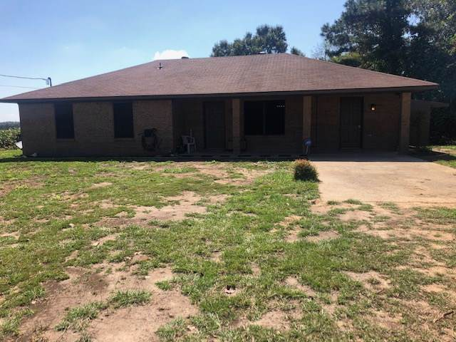 3070 Hwy 28, Mize, MS 39116 (MLS #324777) :: RE/MAX Alliance