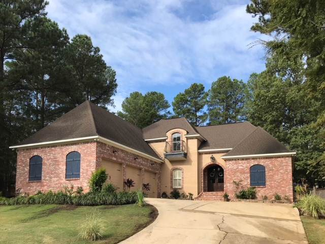 135 Wrights Mill Dr, Madison, MS 39110 (MLS #324837) :: Mississippi United Realty