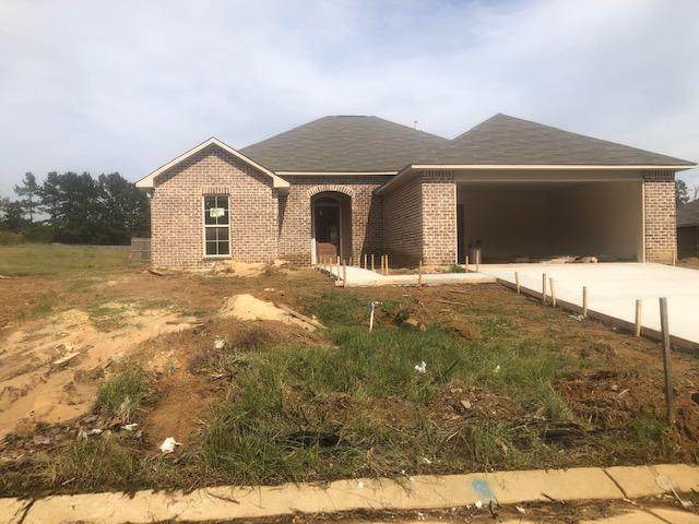 212 Cypress Knee Cove, Terry, MS 39170 (MLS #324904) :: RE/MAX Alliance