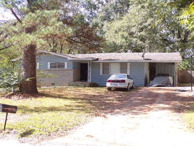 427 Mcdowell Park Cir, Jackson, MS 39204 (MLS #324994) :: Mississippi United Realty