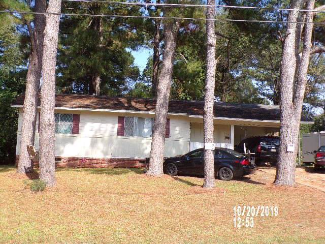 916 Reaves St, Jackson, MS 39204 (MLS #325049) :: RE/MAX Alliance