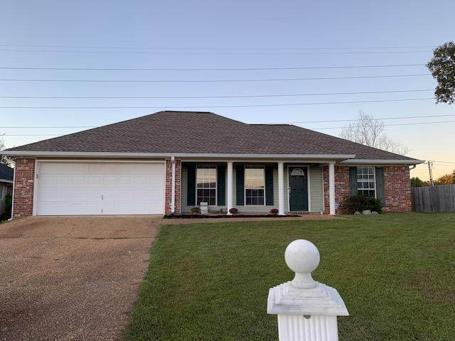 108 Riverpointe Pl, Pearl, MS 39208 (MLS #325089) :: RE/MAX Alliance