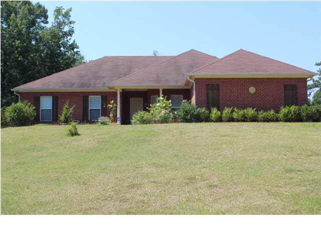 2196 County Line Rd, Crystal Springs, MS 39059 (MLS #325130) :: RE/MAX Alliance