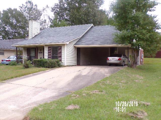4253 Cypress Dr, Jackson, MS 39212 (MLS #325251) :: RE/MAX Alliance