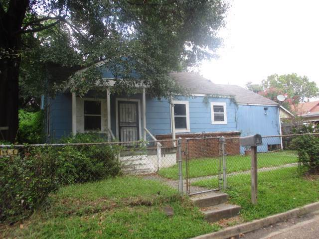 214 Huron St, Jackson, MS 39203 (MLS #325259) :: RE/MAX Alliance