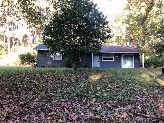 285 Cecil Sullivan Dr, Magee, MS 39111 (MLS #325284) :: RE/MAX Alliance