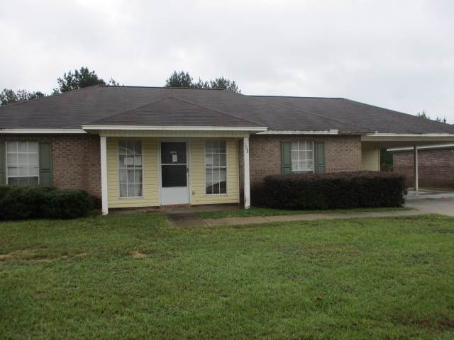 108 Woodgate Dr, Magee, MS 39111 (MLS #325317) :: RE/MAX Alliance