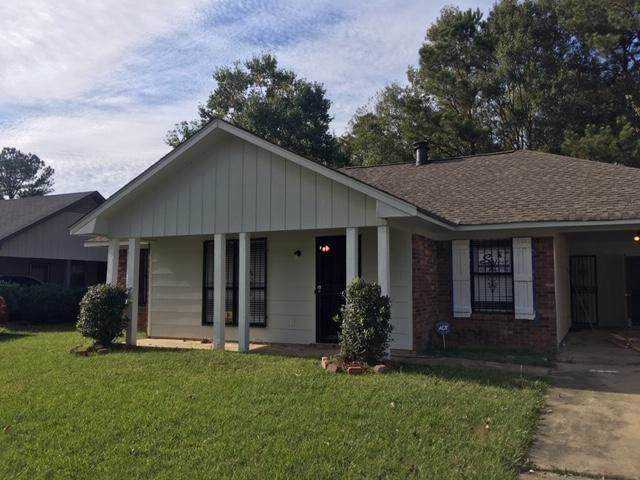 4268 Cypress Dr, Jackson, MS 39212 (MLS #325536) :: RE/MAX Alliance