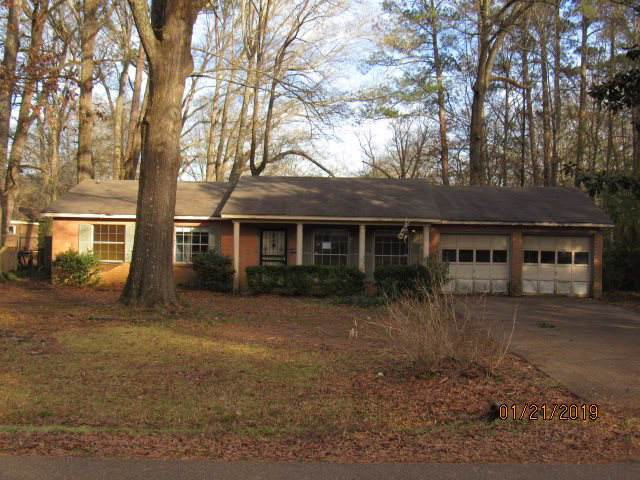 3528 Wheatley St, Jackson, MS 39212 (MLS #325544) :: RE/MAX Alliance