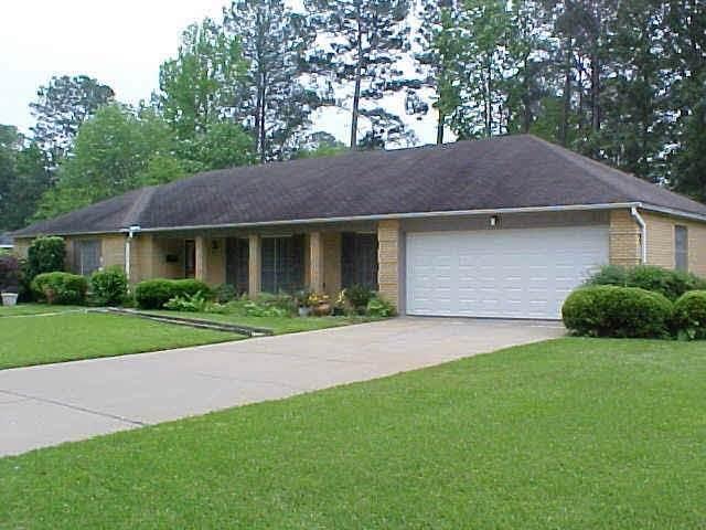 1409 Autumn Oaks Dr, Jackson, MS 39211 (MLS #325565) :: RE/MAX Alliance