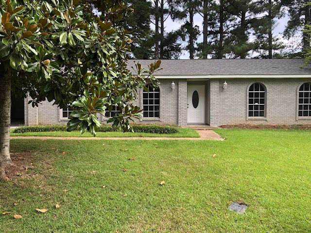 213 Pine Knoll Dr, Ridgeland, MS 39157 (MLS #325608) :: RE/MAX Alliance