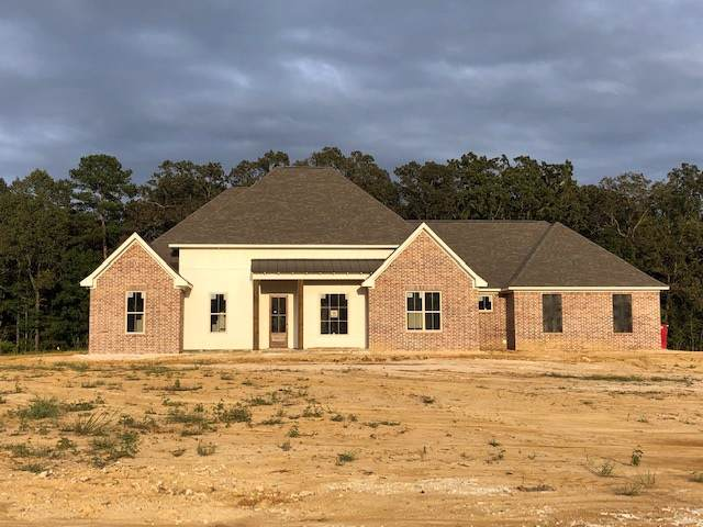 121 Fallen Oak Dr, Brandon, MS 39047 (MLS #325646) :: RE/MAX Alliance