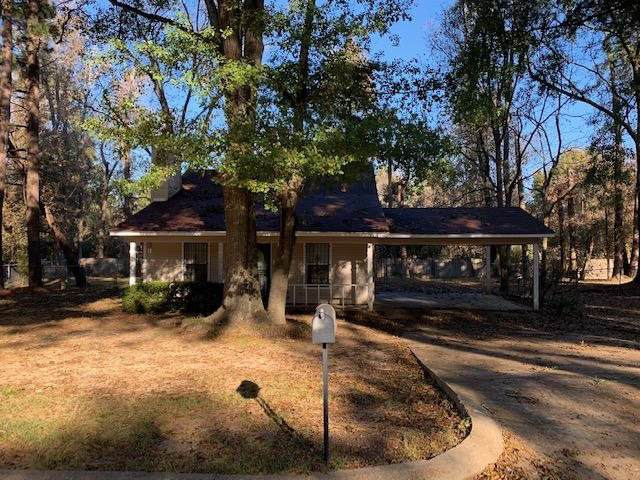 4408 Will 0 Run Dr, Jackson, MS 39212 (MLS #325704) :: RE/MAX Alliance