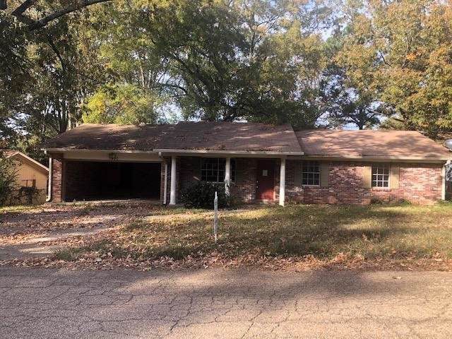 3450 Lanell Ln, Pearl, MS 39208 (MLS #325771) :: RE/MAX Alliance