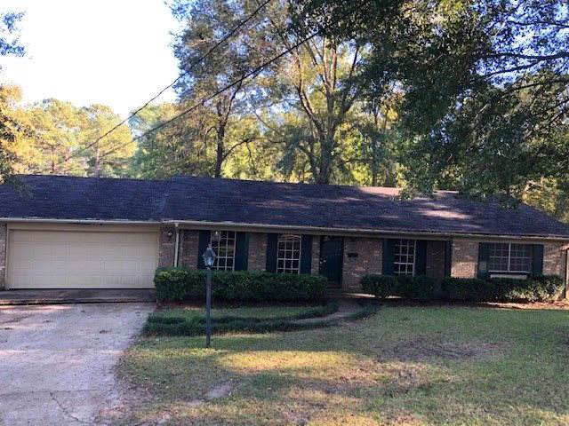 1953 Longwood Dr, Jackson, MS 39212 (MLS #325890) :: RE/MAX Alliance