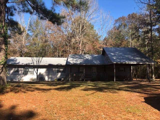 122 Bullock Rd, Florence, MS 39073 (MLS #325993) :: RE/MAX Alliance