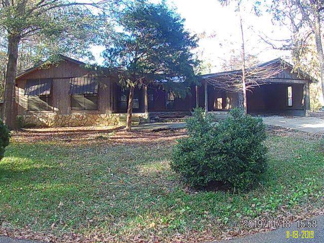 141 1ST ST, Brandon, MS 39042 (MLS #326001) :: Exit Southern Realty